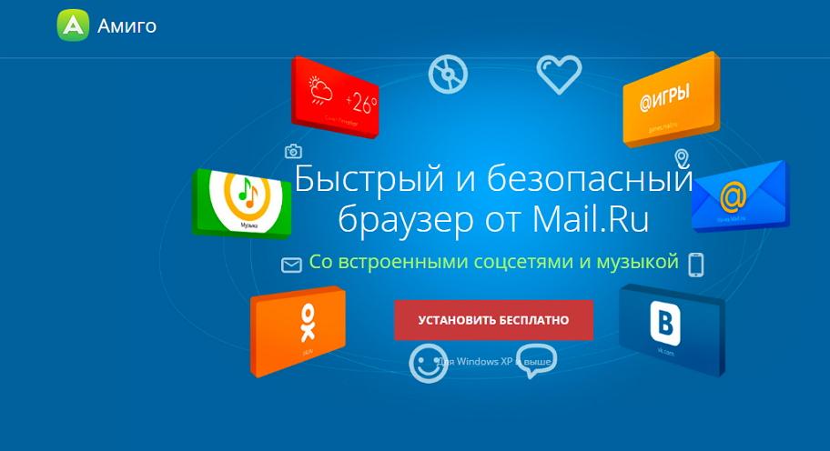 Как отвязать почту от Вконтакте